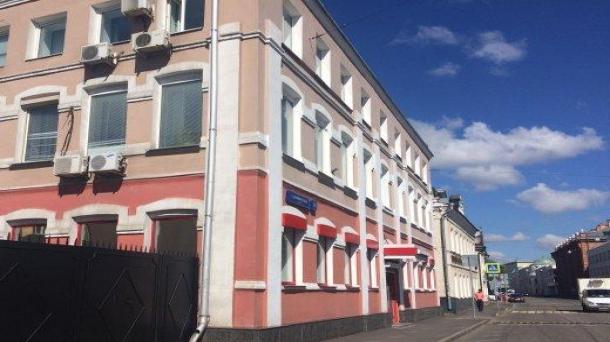 Офис 106м2, Садовническая улица, 74