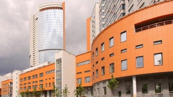 Офис 1018.61м2, Ленинградский проспект, 31а