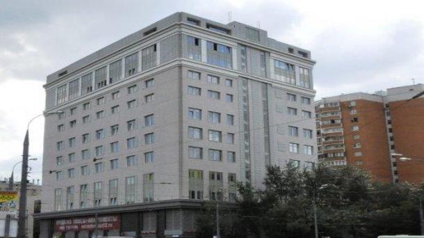 Офис 56 м2 у метро Авиамоторная