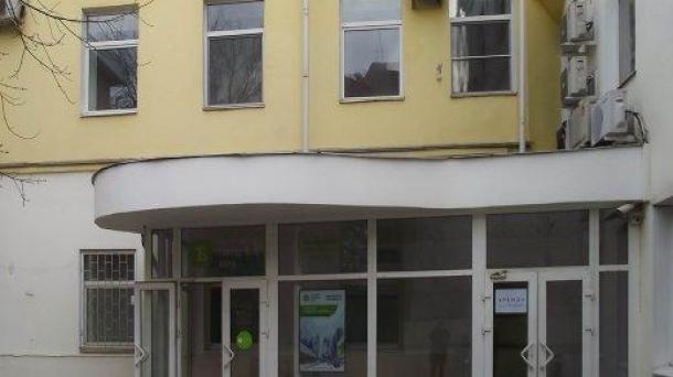 Офис 267м2, 1-й переулок Тружеников, 14