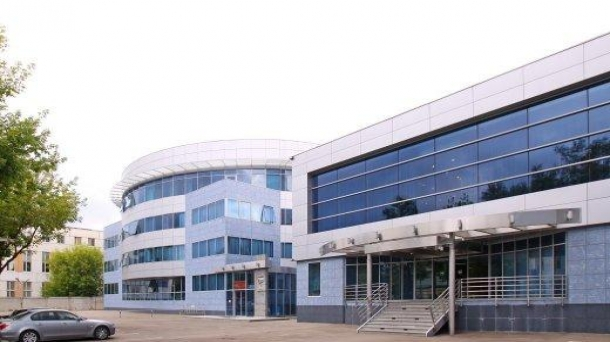 Офис 25.1 м2 у метро Войковская