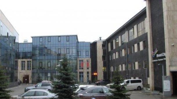 Офис 69 м2 у метро Серпуховская