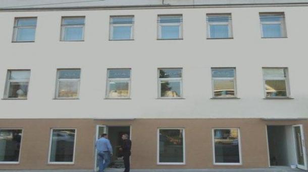 Офис 184.6м2, улица Земляной Вал, 54