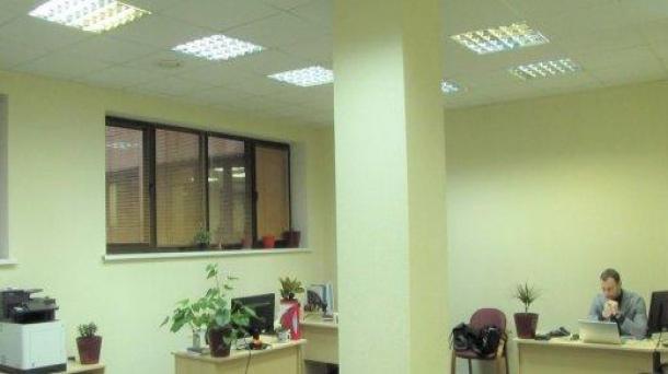 Офис 62 м2 у метро Серпуховская