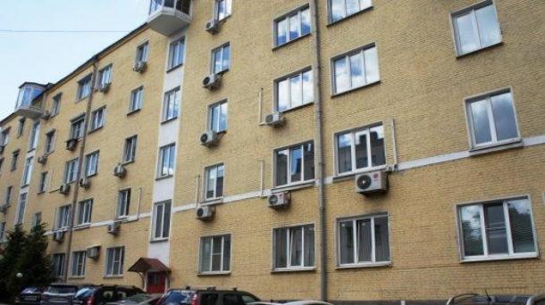 Офис 70м2, улица Матросская Тишина, 23