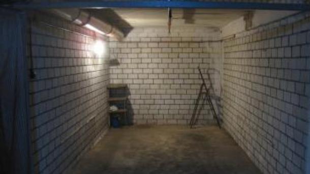 Гараж 18 м2, метро Калужская