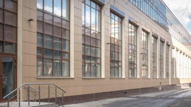 Офис 163.1м2, Ленинградский проспект, 68