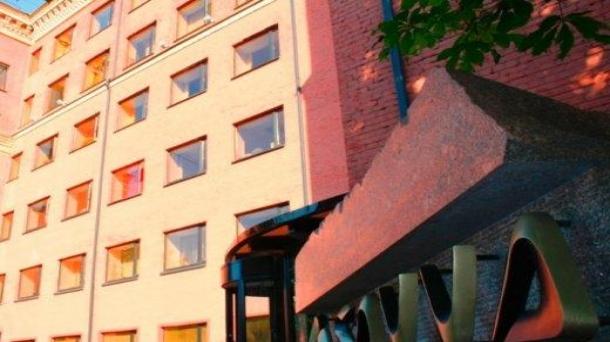 Офис 346 м2 у метро Авиамоторная