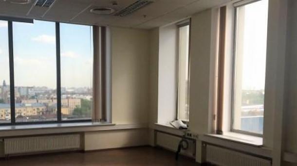 Офис 1050 м2 у метро Шаболовская