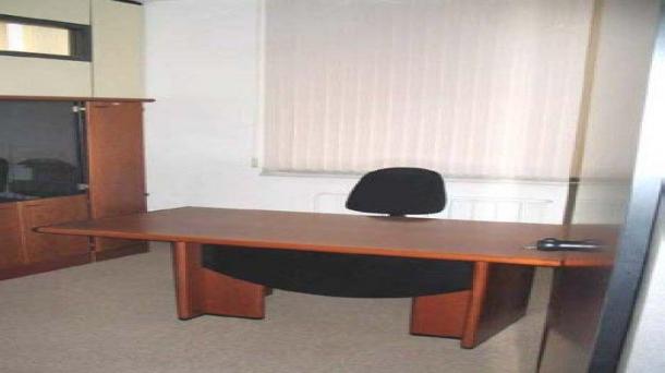 Офис 92.6м2, Нахимовский Проспект
