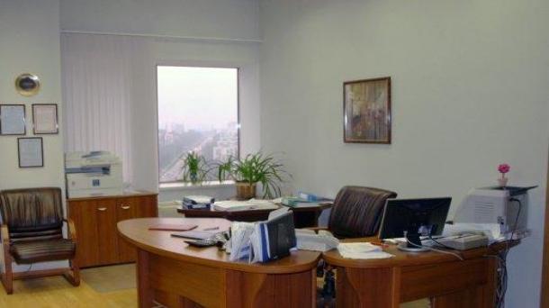 Офис 214.8 м2 у метро Нахимовский Проспект