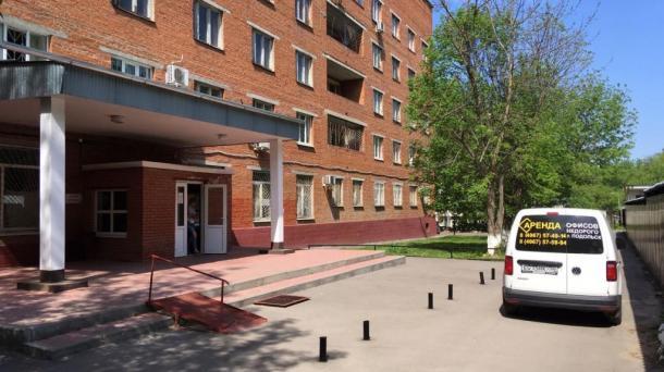 Офис 18м2, Московская обл,  г Подольск,  ул Маштакова,  д 12