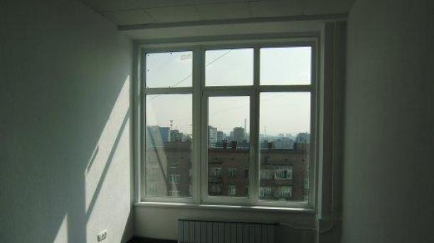 Офис 28.3м2, Щербаковская улица, 3