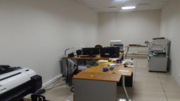 Офис 90м2, Ленинский проспект