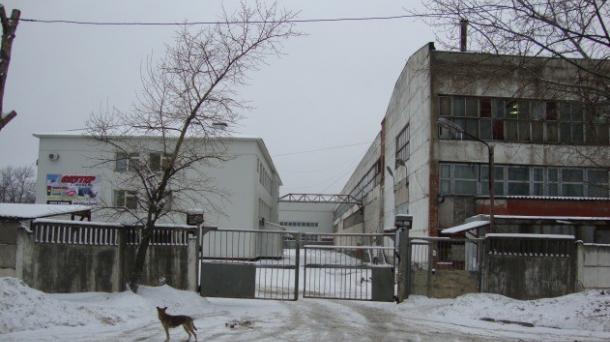 Склад 20000 м2, Московская обл,  г Серпухов,  Московское шоссе