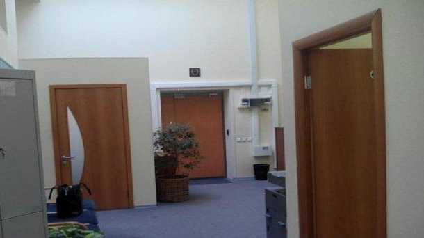 Офис 194.5 м2, улица Образцова, 14