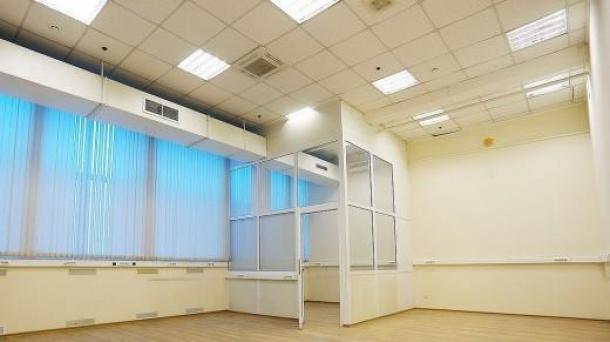 Офис 80 м2 у метро Авиамоторная