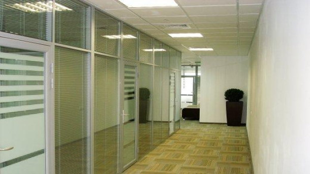 Офис 262.96 м2 у метро Деловой центр