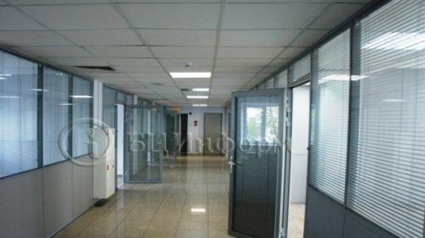 Офис 300м2, улица Короленко, 3