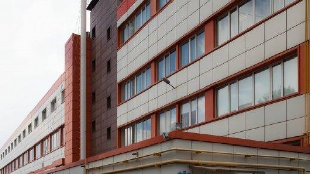 Коммерческая недвижимость римская ооо украинская коммерческая недвижимость