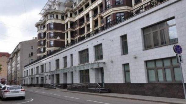Офис 159.05 м2 у метро Полянка
