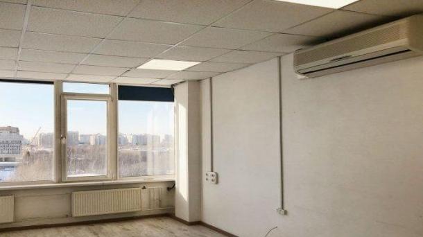 Офис 79м2, Проспект Вернадского