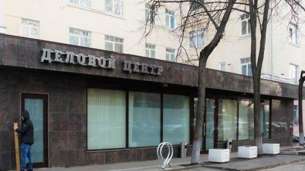 Офис 145 м2 у метро Спортивная