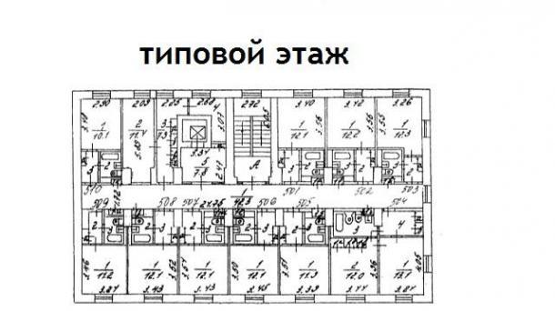 Здание 1730 м2 , метро ВДНХ