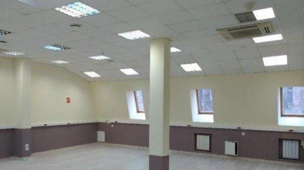 Офис 439 м2 у метро Курская