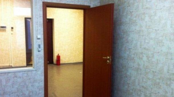 Офис 52.42 м2 у метро Римская