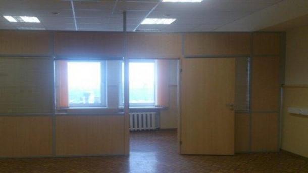 Офис 50.29 м2 у метро Римская