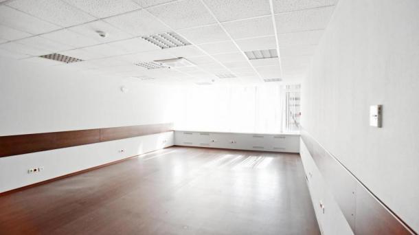 Офис 75.6 м2 у метро Проспект Вернадского