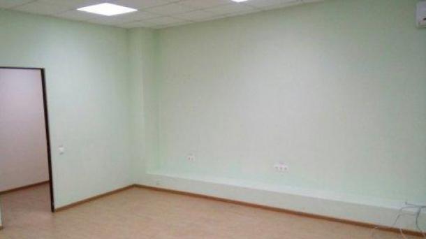 Офис 61.1 м2 у метро ВДНХ