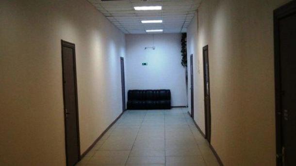 Офис 19.8 м2 у метро Шоссе Энтузиастов