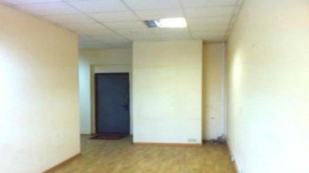 Офис 51.63 м2 у метро Римская