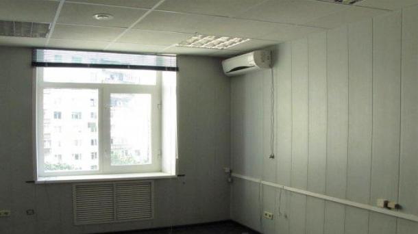 Офис 36 м2 у метро Улица 1905 года