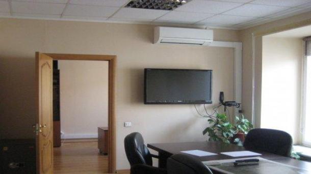 Сдам в аренду офисное помещение 30.2м2, 45300руб., метро Калужская