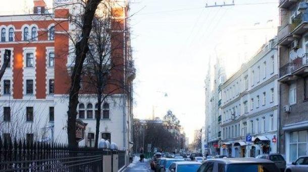 Офис 160 м2, улица Гиляровского,  57