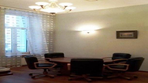 Офис 164 м2 у метро Сухаревская
