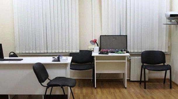 Офис 196 м2, улица Гиляровского,  10с1