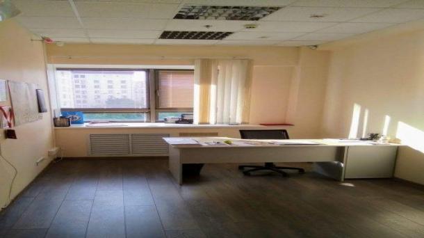 Офис 347.2м2, Спортивная