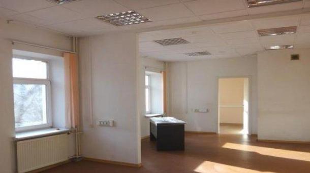 Офис 36.8 м2 у метро Сокольники