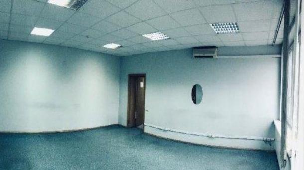 Офис 77.17м2, Котляковская улица,  6