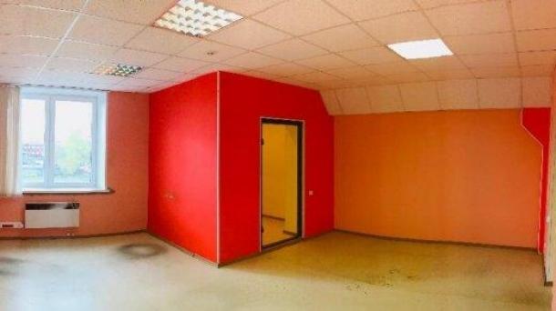 Офис 37.52м2, Котляковская улица,  6