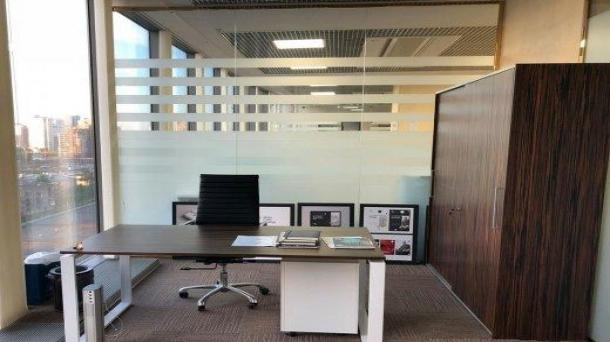 Офис в Москва-Сити 106 м2, метро Международная