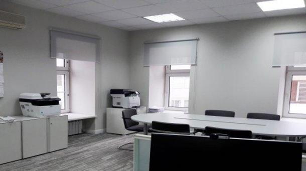 Площадь под офис 38м2,  110846руб.