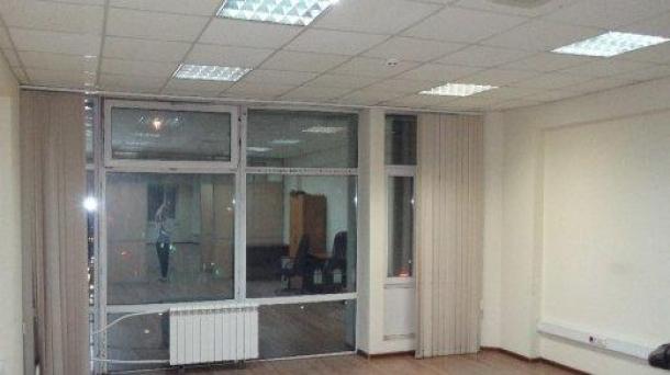 Офис 40.17 м2 у метро Авиамоторная