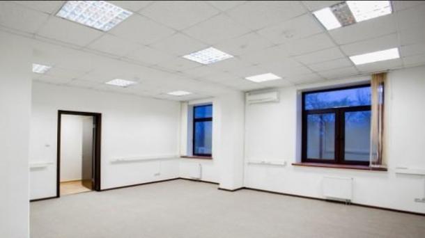 Офис 164 м2 у метро Проспект Мира