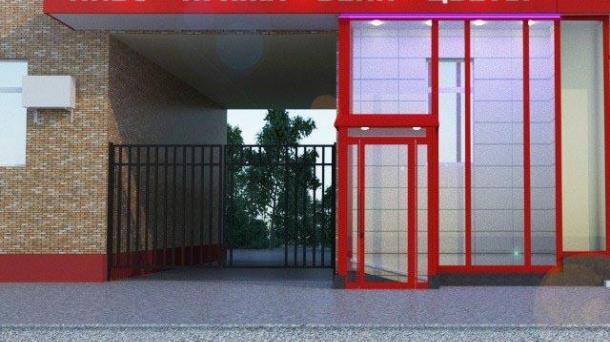 Торговое помещение в аренду 5м2,  САО, прямая аренда