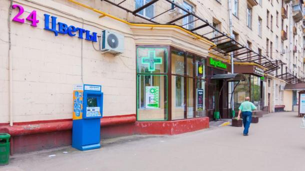 Сдам помещение для торговли 5м2,  ЮВАО, 50000 руб.